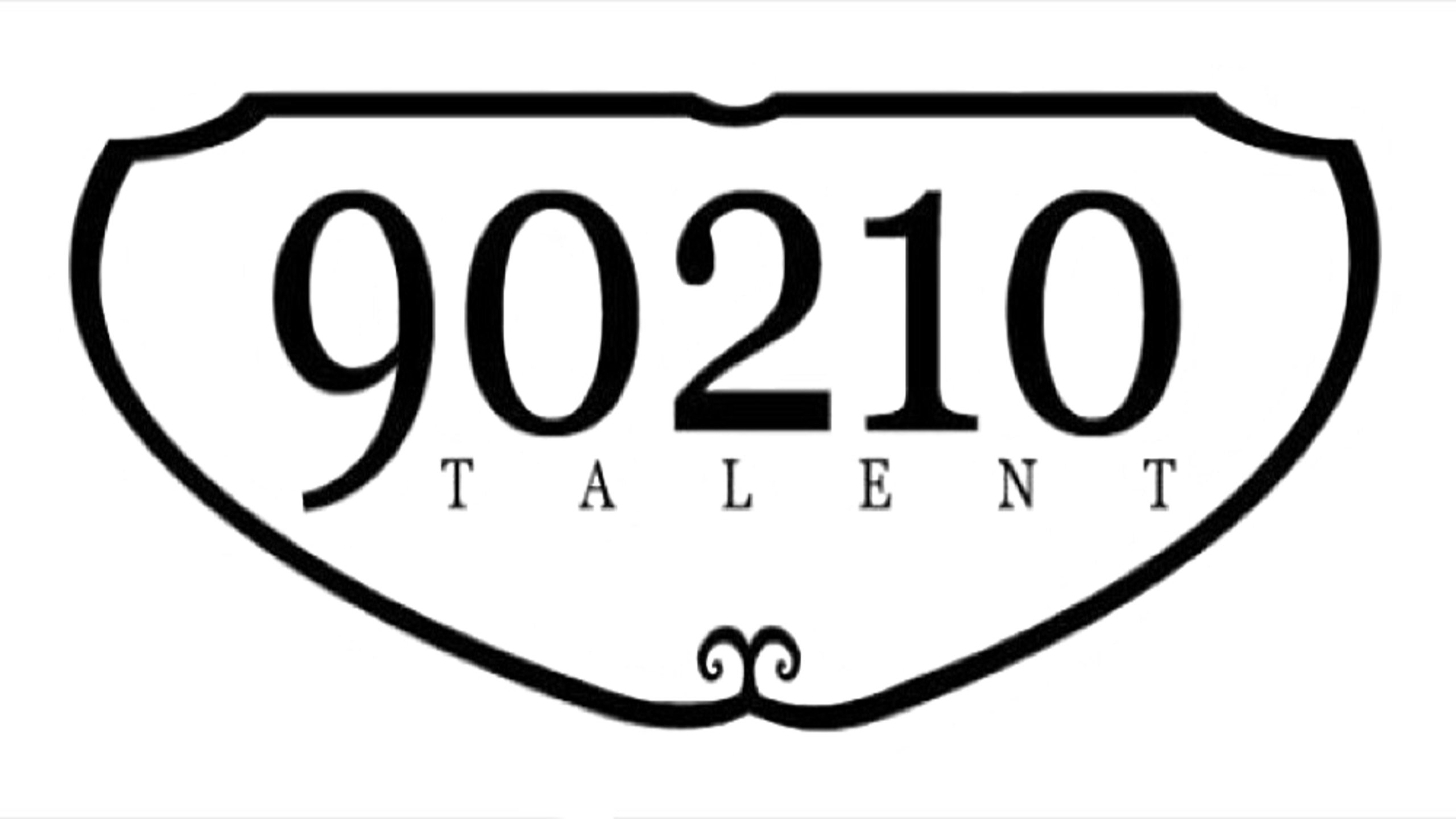 90210 TALENT LOGO - Jennifer Jiles