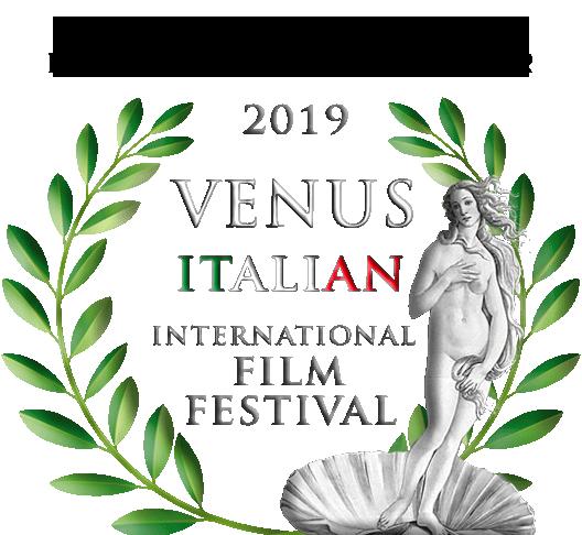 VenusFF2019 WinnerBestActress